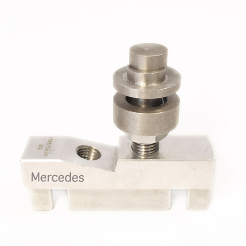 Mercedes Adapter