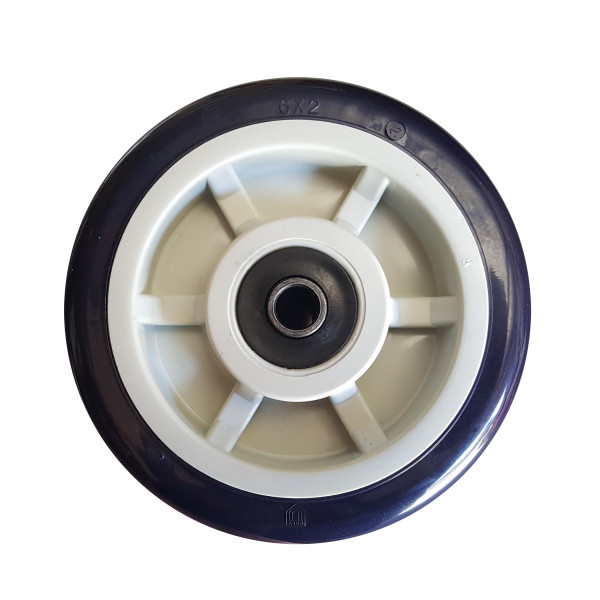 DJS Wheel